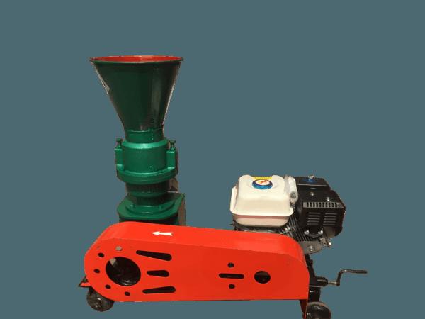 Máy ép cám viên S150 chạy xăng (2)
