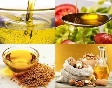 Tỷ lệ dầu và giá trị dinh dưỡng trong các loại hạt